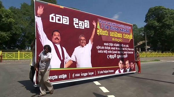 Sri Lanka hat Rajapaksa gewählt: Mehr Sicherheit soll Touristen zurückbringen