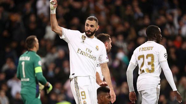 Karim Benzema: 'Fransa Milli Takımı kariyerim bittiyse, bırakın başka ülke için oynayayım
