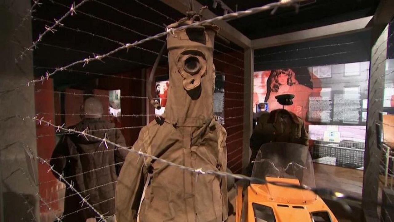 موزه جاسوسی پراگ؛ حکومت چکسلواکی چگونه مخالفانش را سرکوب میکرد؟