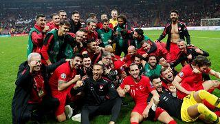Euro 2020'de hangi takımlar finallere kaldı, Türkiye'nin Avrupa karnesi nasıl?