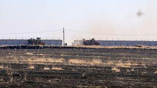 MSB'den açıklama: 4000 IŞİD'liyi etkisiz hale getirdik PKK/YPG ise 800 IŞİD'liyi serbest bıraktı