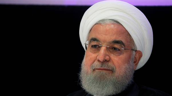 روحانی: تخریبکنندگان عددی نیستند
