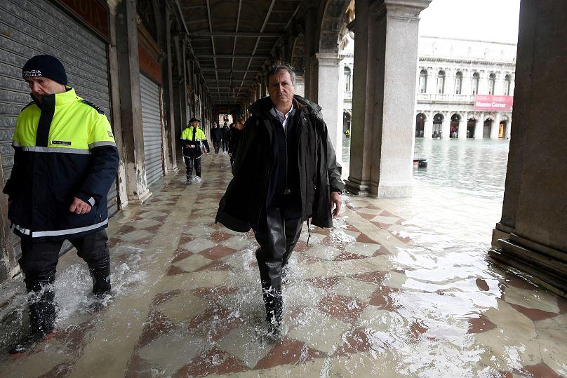 REUTERS/Alberto Lingria