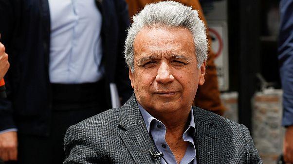 El Parlamento de Ecuador rechaza la reforma económica de Lenín Moreno