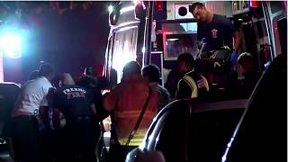 Four dead, six hurt in California football party shooting