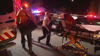 Al menos 4 muertos en un tiroteo en Fresno, California