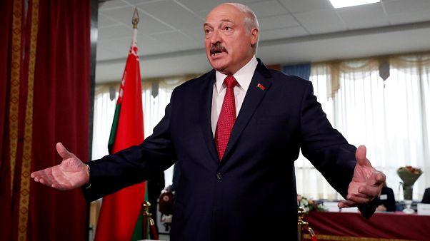 Élections législatives au Bélarus : l'opposition invisible