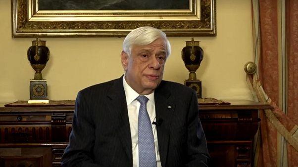 Yunanistan Cumhurbaşkanı: Türkiye tarihi gerçekleri çarpıtmayı bırakmalı