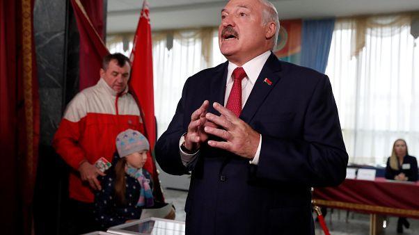 """""""Белорусы ненавидят Лукашенко"""": оппозиция не признаёт результаты выборов"""
