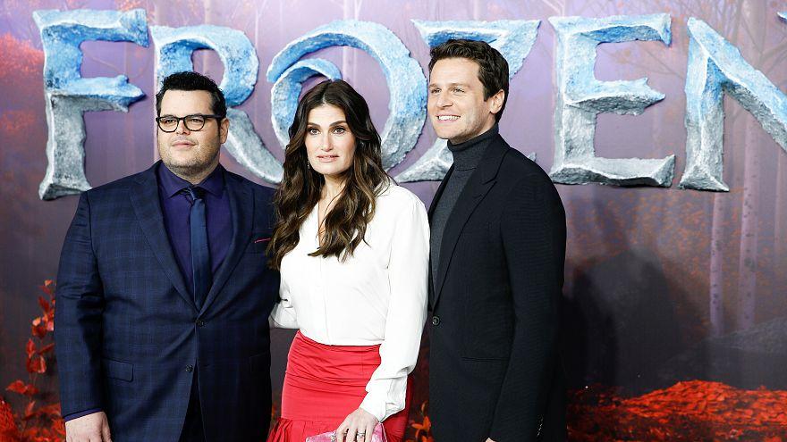 Frozen II estreia em Portugal a 21 de novembro