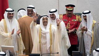 جابر المبارك الحمد الصباح يعتذر لأمير الكويت عن تعيينه رئيسا لمجلس الوزراء