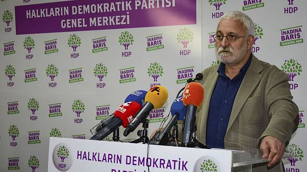 HDP: Sineyimillet için kararımızı çarşamba günü açıklayacağız