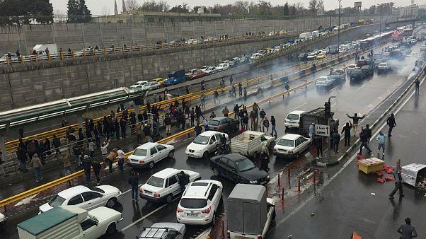 واکنشهای بینالمللی به اعتراضات ایران؛ نگرانی آمریکا و هشدار روسیه