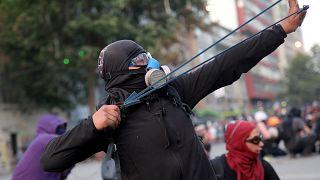 REUTERS/Pablo Sanhueza