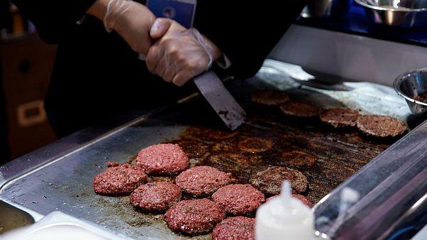 آلمان؛ تحقیقات درباره مرگ ۲۵ نفر در ارتباط با گوشت آلوده آغاز شد