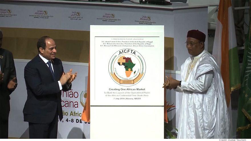 Afrika Küresel İş Forumu: Kıta bugün ne durumda? Dünyanın Afrika'dan beklentisi ne?