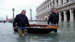 L'Italie sort la tête de l'eau après des inondations historiques