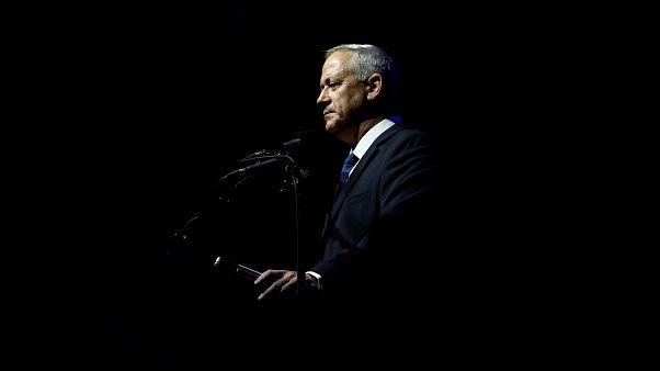 هل ينجح بيني غانتس في تشكيل حكومة إسرائيلية جديدة؟