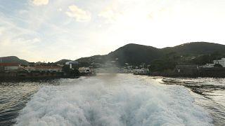 Földrengés és vulkánkitörés fenyegeti az olasz üdülőparadicsomot