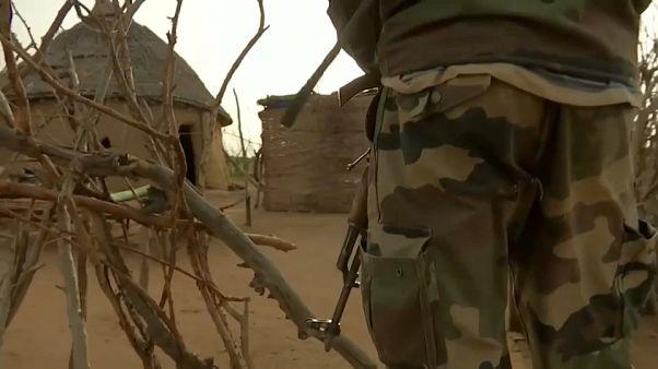 La France appelle à un engagement plus large au Sahel