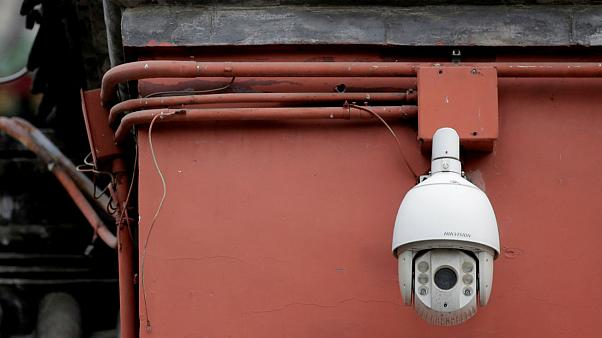 رشد خزنده نصب دوربینهای تشخیص چهره در بریتانیا