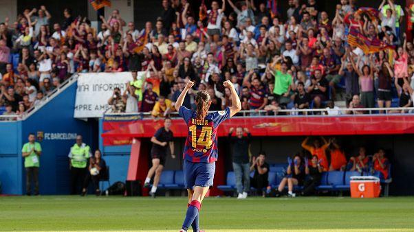 Cancelada la huelga de la Liga Femenina de Fútbol tras un acuerdo salarial con los clubes