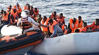 'Akdeniz'deki arama kurtarma çalışmaları ile göçmen artışı arasında bir ilişki yok'
