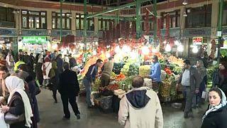 Impact of US sanctions against Tehran felt across Iran as prices rise