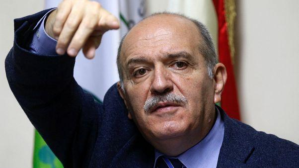 رئيس اتحاد نقابات موظفي المصارف جورج الحاج