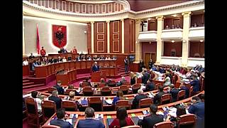 Tensions rise in Albania two days before disputed municipal elections