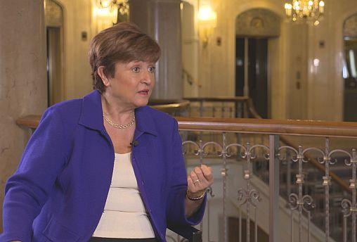"""Georgieva: """"Investire nella protezione del clima per scongiurare la crisi"""""""