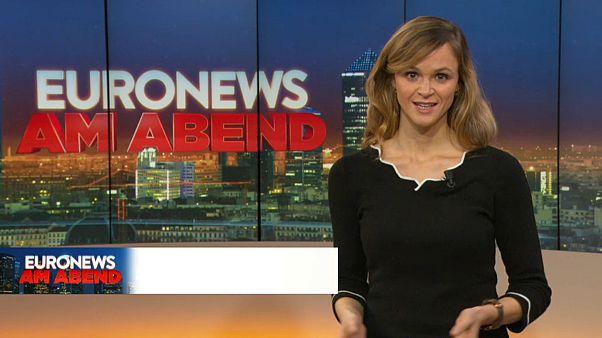 Funkloch Deutschland? | Euronews am Abend vom 18.11.19