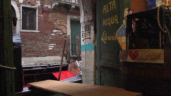 Governo adianta 20 milhões de euros para emergências em Veneza