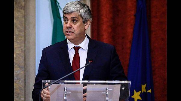 Σεντένο: «Το επιτόκιο που καταβάλλει η Ελλάδα πολύ χαμηλότερο αυτή τη στιγμή»