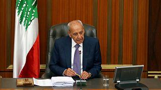 نبيه بري- رئيس البرلمان اللبناني- أرشيف رويترز