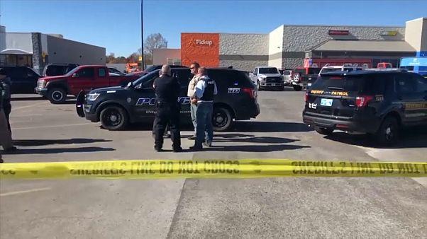 وسائل إعلام أمريكية: مقتل ثلاثة أشخاص في إطلاق نار في ولاية أوكلاهوما