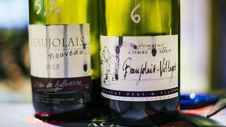 """Francia: """"Il Beaujolais Nouveau è arrivato"""" e teme i dazi"""
