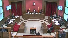 "Quim Torra in tribunale: ""Ho disobbedito per difendere i catalani"""