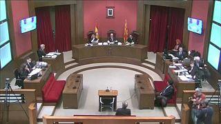 Новый процесс в Каталонии