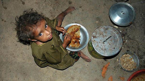 Çocuk Hakları Günü: Avrupa'da en yoğun çocuk yoksunluğu Türkiye'de