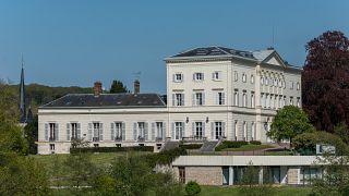 مقر الجامعة- باريس