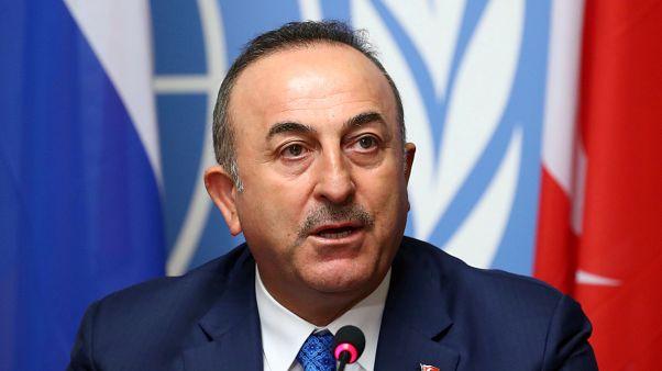 تهدید ترکیه علیه مسکو و واشنگتن: حملات به شمال سوریه را از سر میگیریم