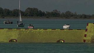 Mose, ¿el proyecto que hubiera evitado el desastre en Venecia?
