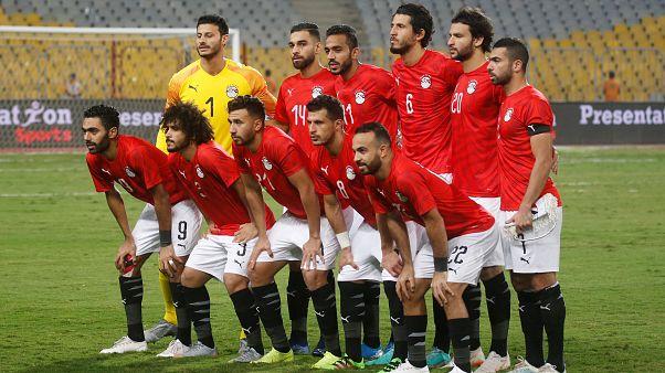 تصفيات أمم إفريقيا 2021: تعادل مخيب جديد لمصر وفوز ثان تواليا للجزائر