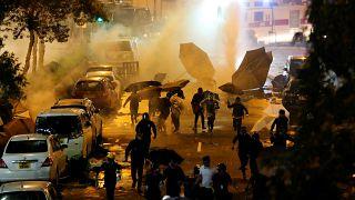 Гонконг: ЕС призывает все стороны конфликта к сдержанности