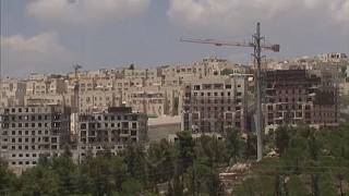 La UE reafirma la ilegalidad de las colonias israelíes en territorio palestino