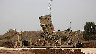 القبة الحديدية الإسرائيلية