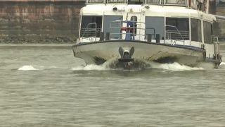 Dreckschleuder Donauschiff: Miese Luft von Passau bis Budapest