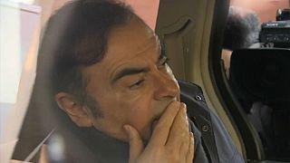 Un an après son arrestation, Carlos Ghosn peaufine sa défense