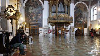 Россияне пожертвовали €1 млн на восстановление Венеции после наводнений